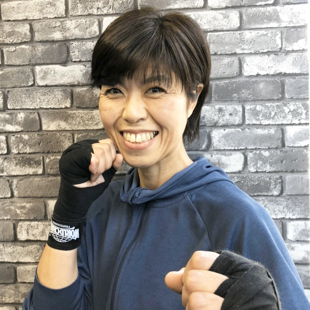 曲田純子選手