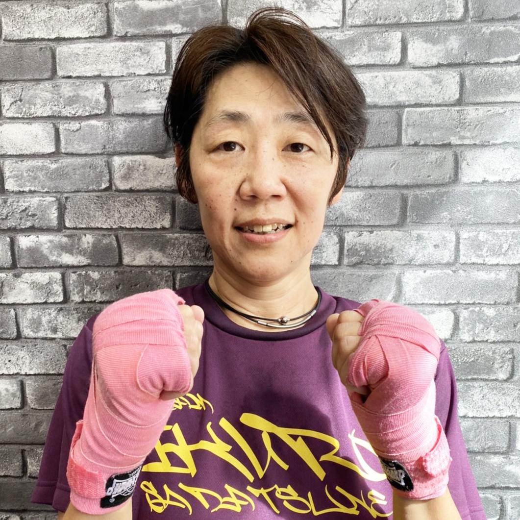 増田尚子選手