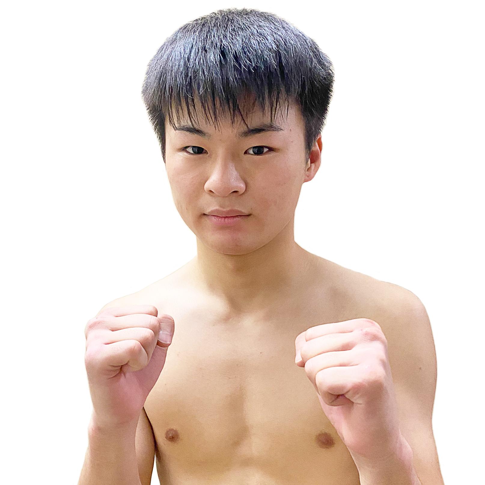 三浦千聖選手